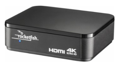 RF-G1502 (HD1232-1, HDMI 1 to 2 distributor)
